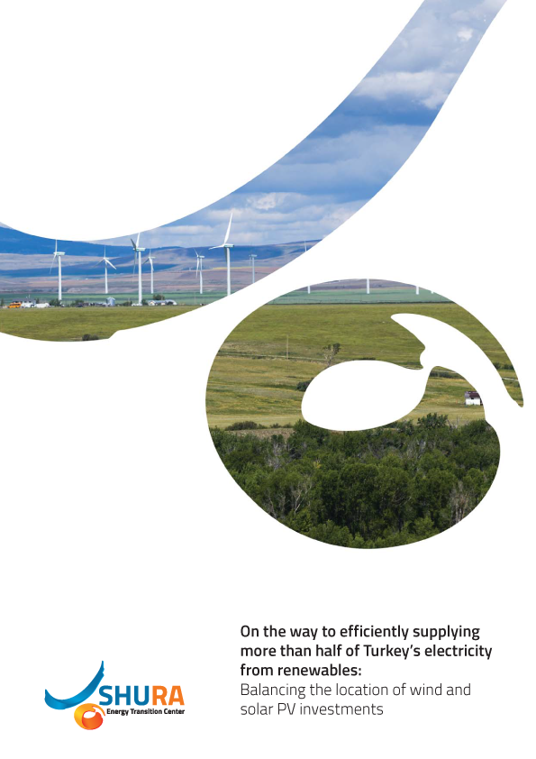 Balancing the location of wind and solar PV investments