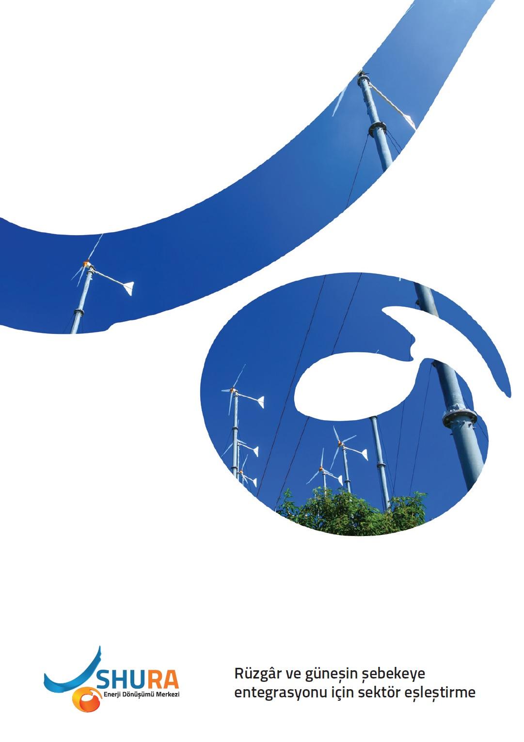 Rüzgâr ve Güneşin Şebekeye Entegrasyonu için Sektör Eşleştirme
