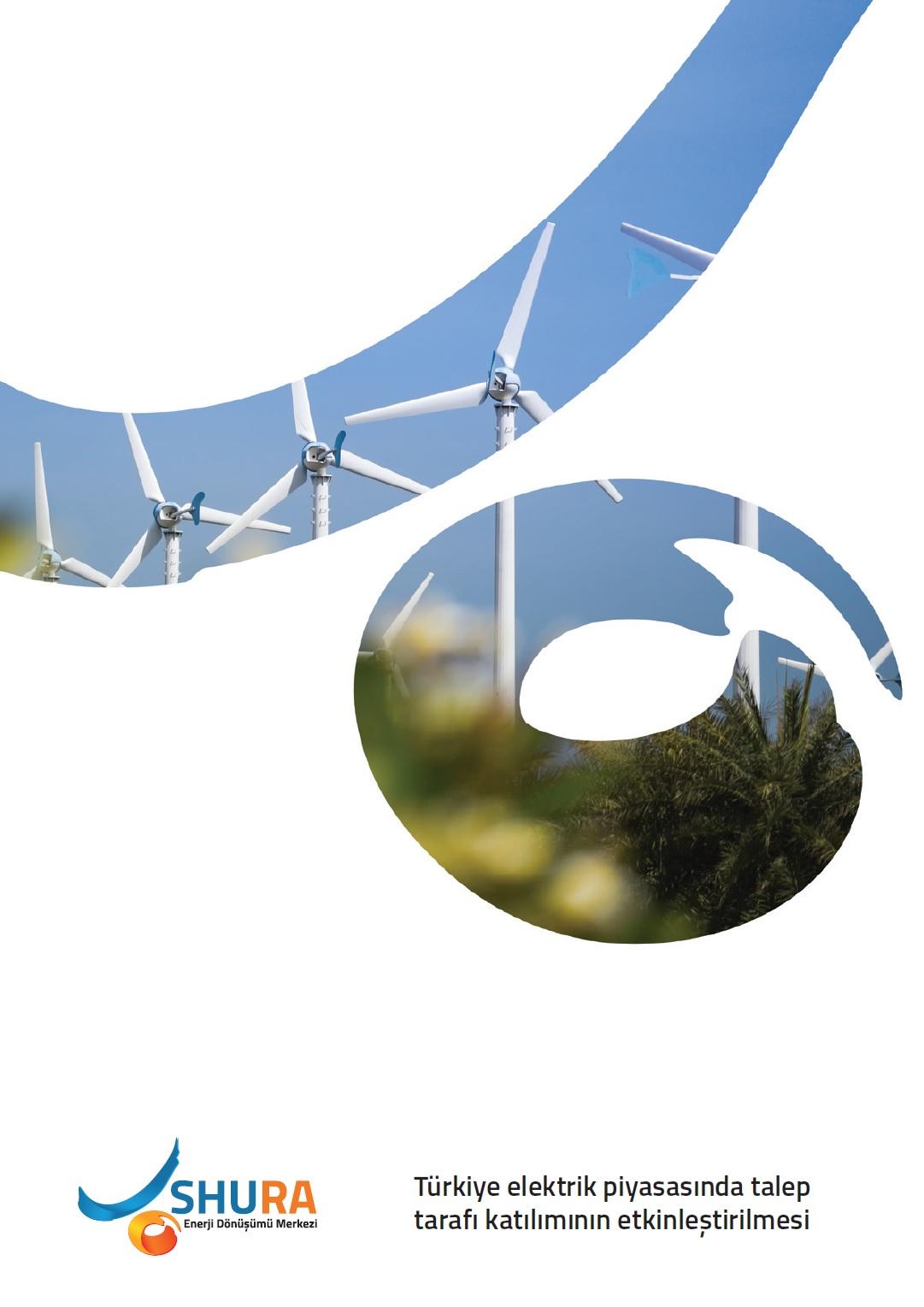 Türkiye Elektrik Piyasasında Talep Tarafı Katılımının Etkinleştirilmesi